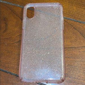 Speck phone case iPhone X